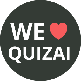 We Love Quizai